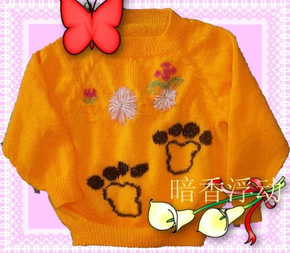 小黄毛衣1.JPG