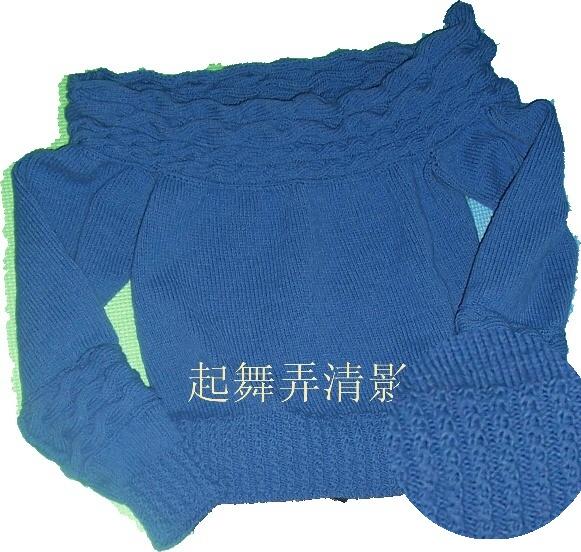 蓝羊毛衣 008.JPG