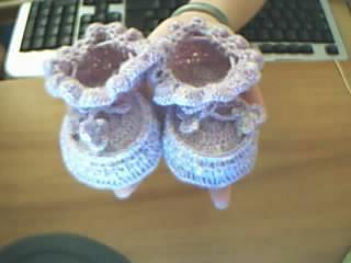 宝宝鞋子2