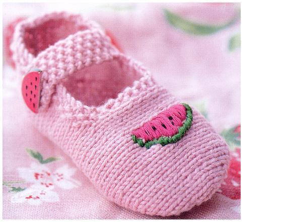 漂亮的小鞋