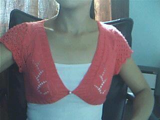 我的贝壳衫