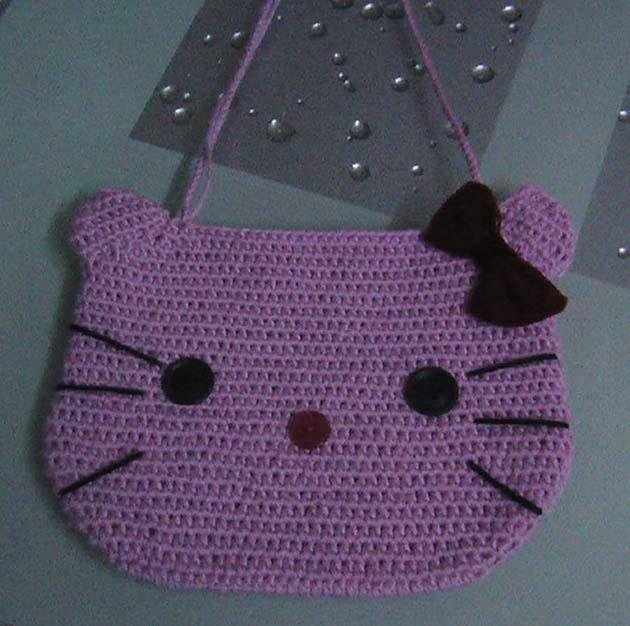 KT猫小包