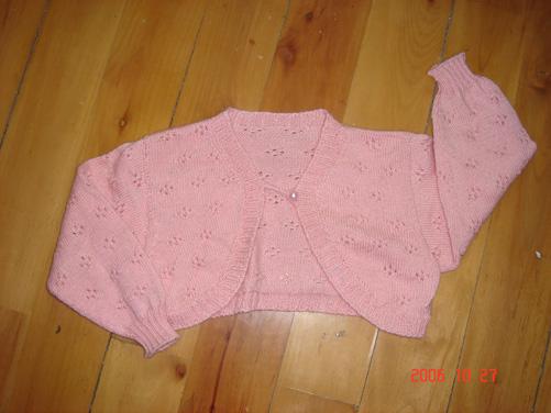粉红羊毛宝宝小披肩1.jpg