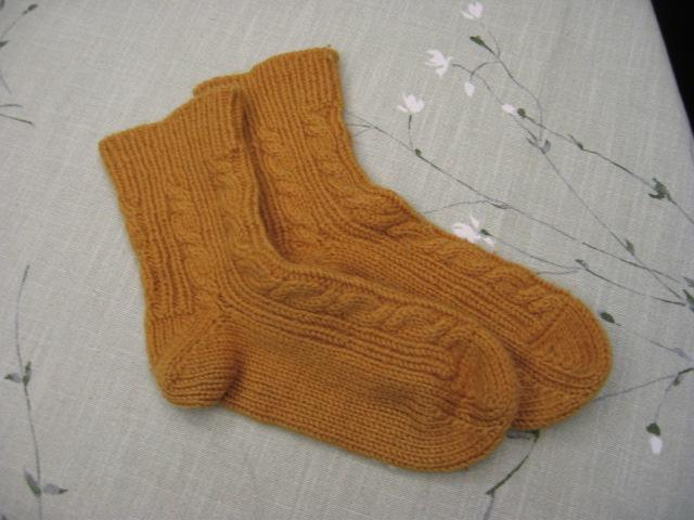 自己的袜袜,冬天在家里穿,很温暖