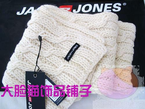 男式围巾1
