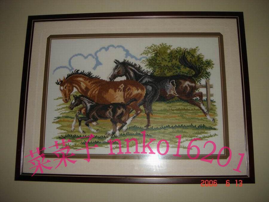三匹马.JPG