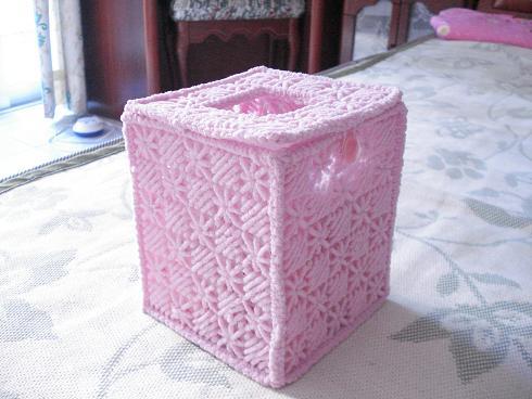 实用的纸巾盒