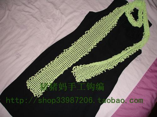 绿黄长围巾.jpg