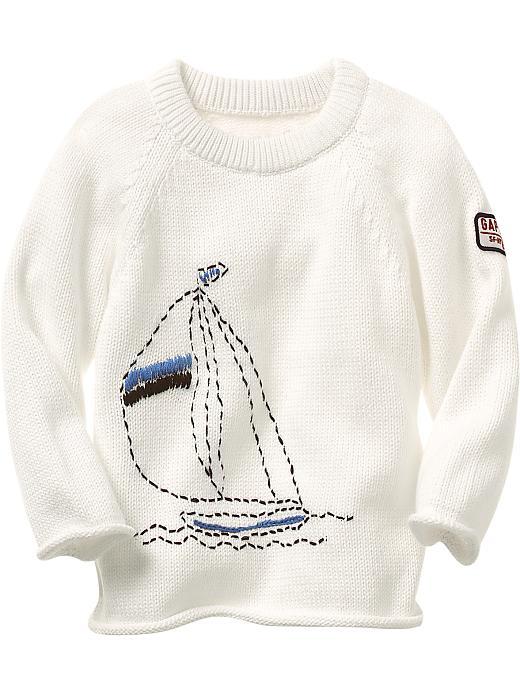 儿童毛衣3
