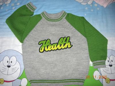 儿童毛衣4