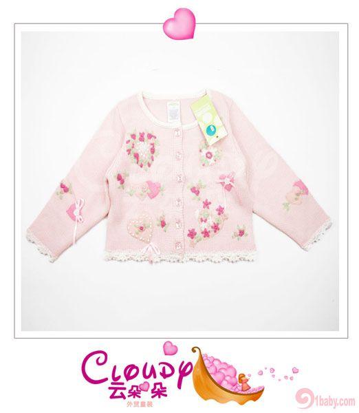 儿童毛衣10