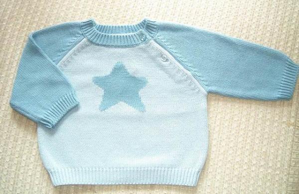 儿童毛衣5