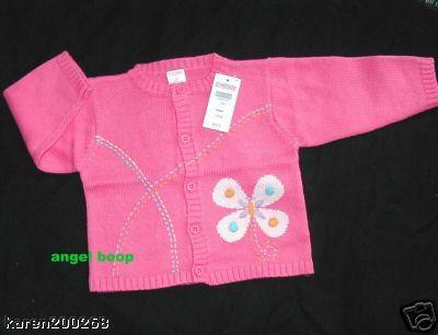 儿童毛衣8