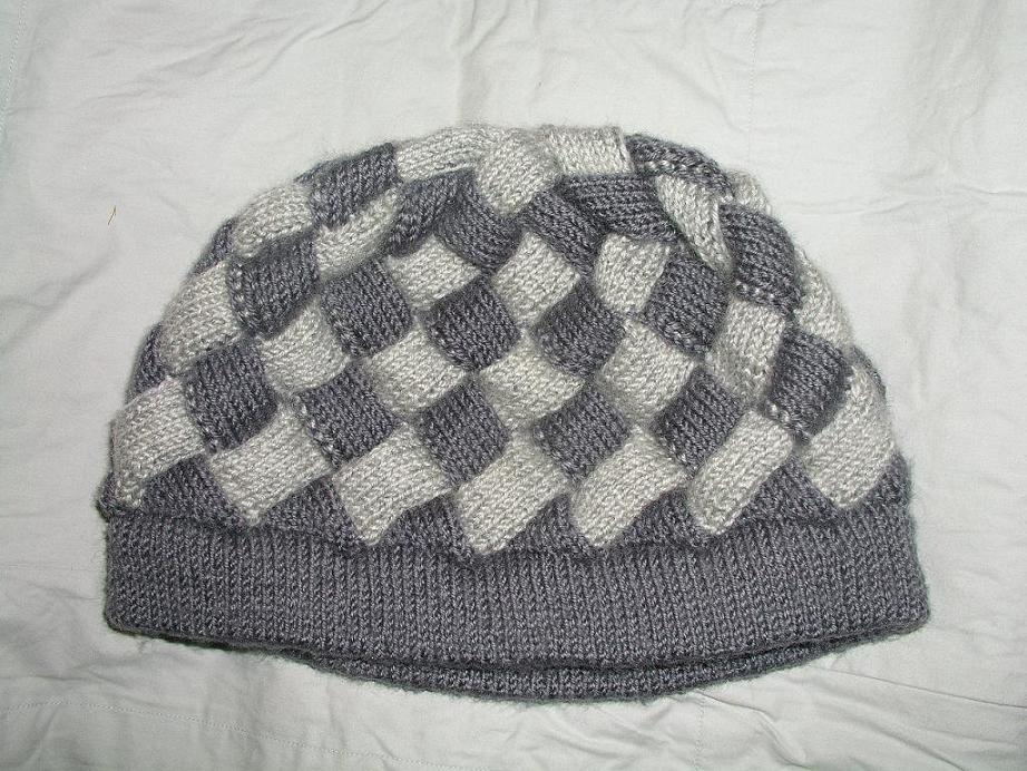 帽子的侧面图