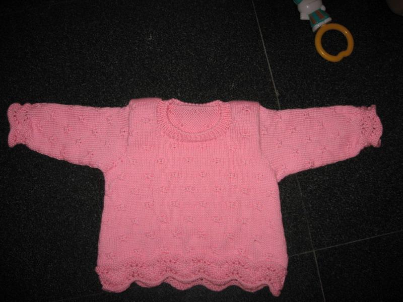 女儿的衣衣