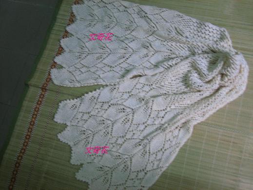 曾经....这是我最喜欢的一条围巾