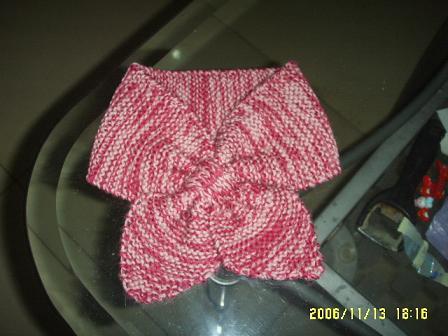 蝴蝶巾.JPG