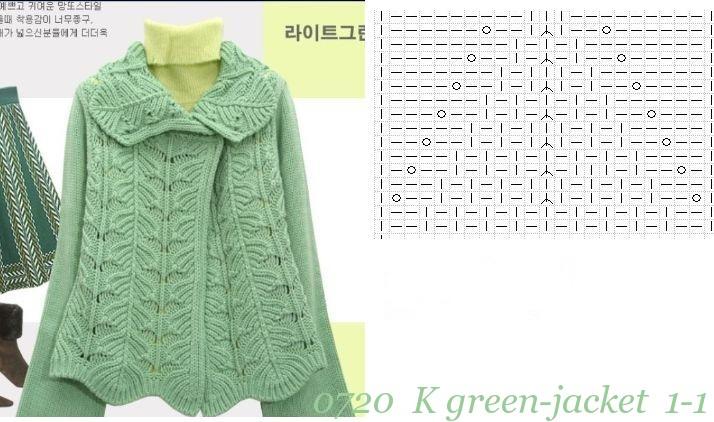 绿色毛衣图解.jpg
