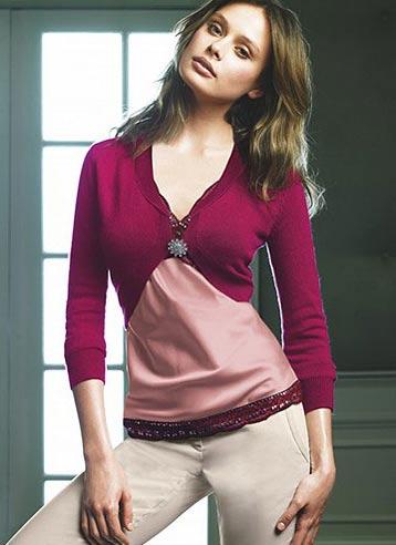 15款毛衣营造完美女人味 15.jpg