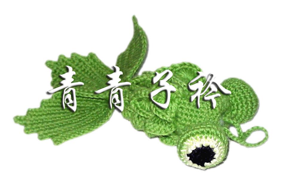 绿色金鱼.jpg