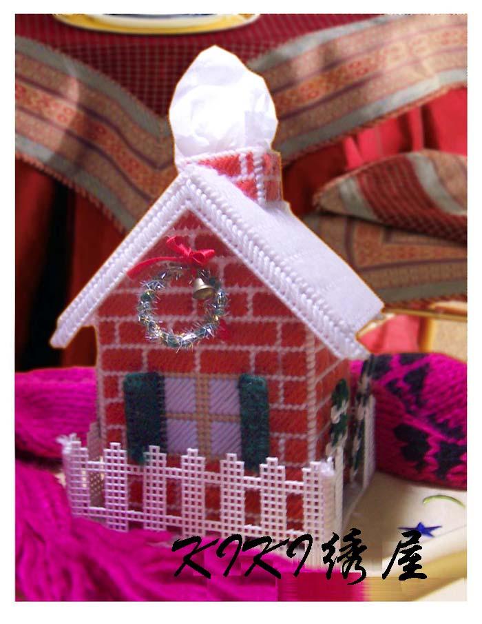 圣诞节小屋14×14×19(cm).jpg
