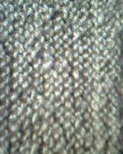 这是我织的下针(放大的)。。。