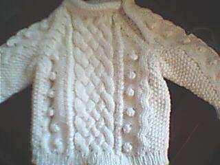 第二件毛衣