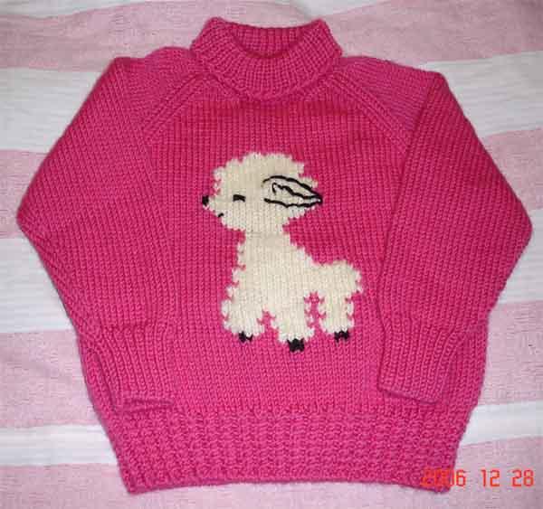 织给干女儿的,风筝那的织美绘素色线。谢谢叶菲提供的图解!用了八两左右!