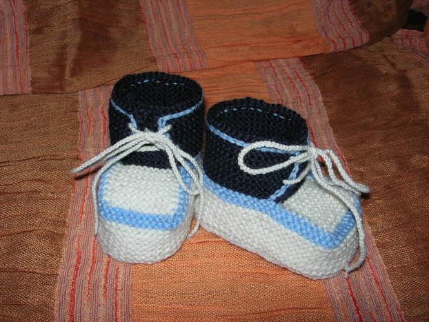 专题 宝宝鞋宝宝鞋底       茶之精灵 版块:[棒针编织作品秀]好多jm都
