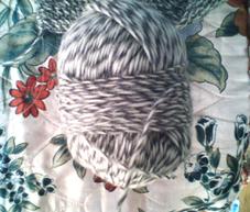 这样的线织什么花样比较适合啊
