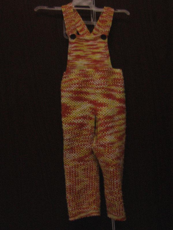 宝宝的毛裤(拉网)1