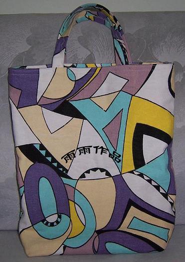 这个是最早做的最简单的包包