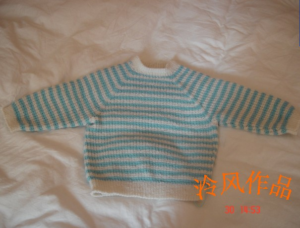 米米家的丝光棉织的