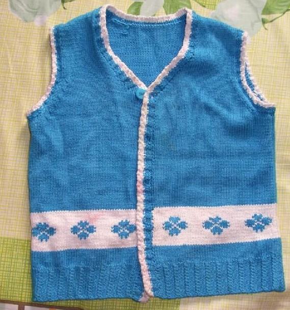 米米妹的宝宝棉线