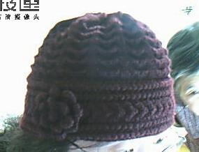 老年帽子(婆婆的)
