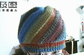 妈妈的帽子