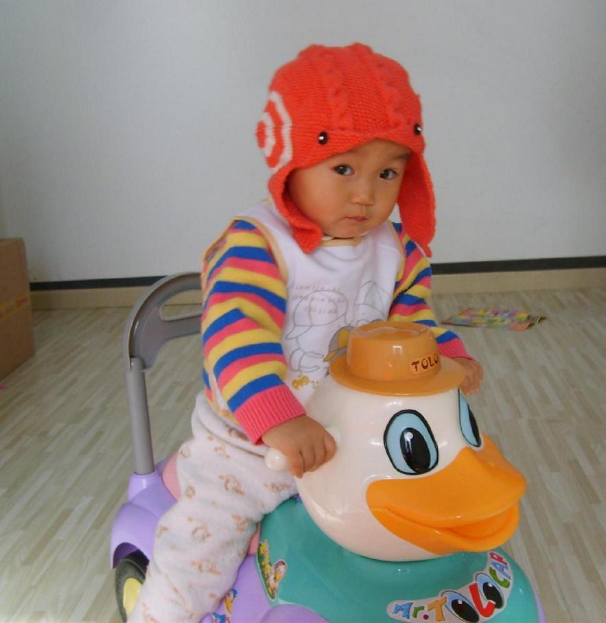 女儿的帽子.JPG
