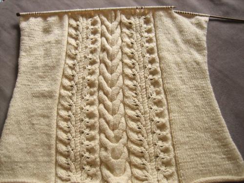 69 棒针编织作品秀 69 2005年-2010年归档 69 意大利手编羊绒线