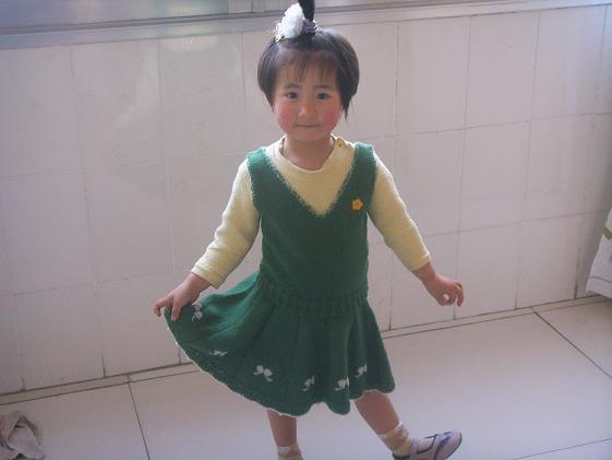 绿套裙.JPG