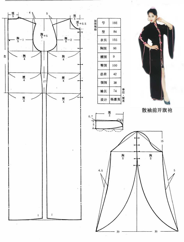 服装设计与裁剪