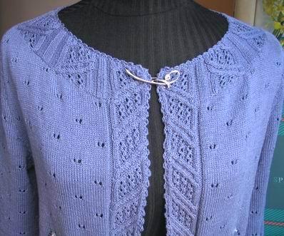 流行家高级棉线七分袖,用量七两,是踩安心肩的,呵呵