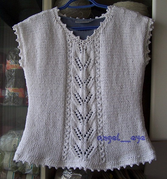 8月8日 フレンチセーター