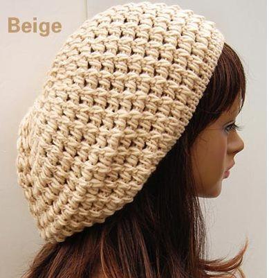 编织人生怎样织帽子_钩针编织技术交流 - 编织人生论坛; 想问问大家,大脸mm戴什么样的帽子