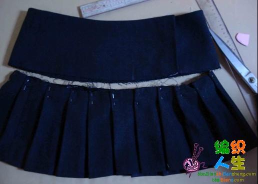 裙子设计步骤效果图