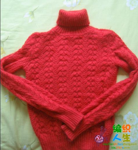 风筝的安哥拉长毛绒加一股自买的细羊毛织的。
