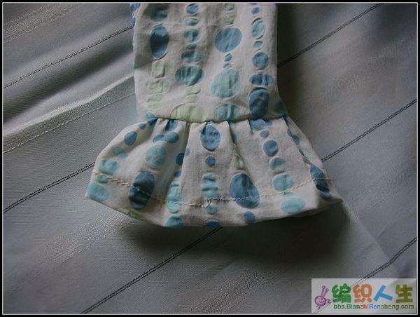 小女孩吊带裙和内裤 高清图片