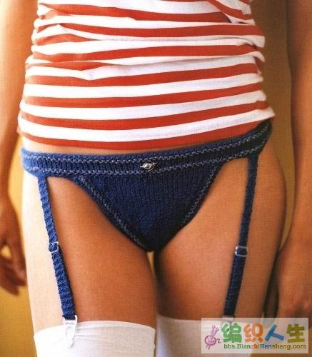 针织和梭织的区别图片_针织和内衣
