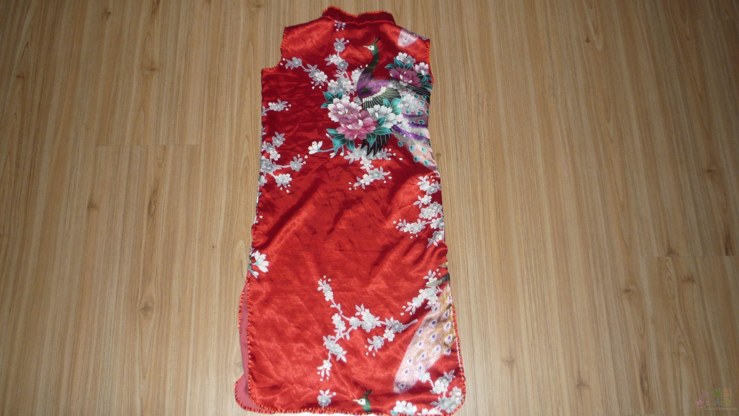 论坛 69 手工diy俱乐部 69 服装设计与裁剪 69 旗袍