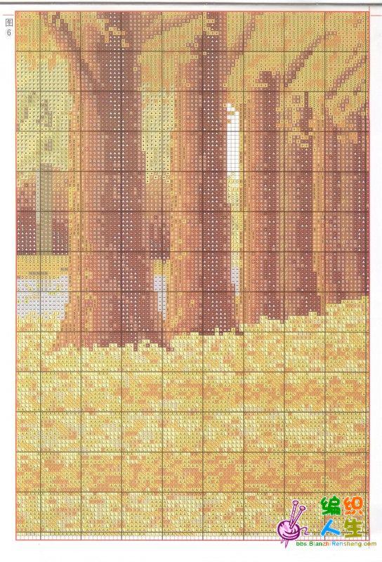 寻找《黄金满地》图纸