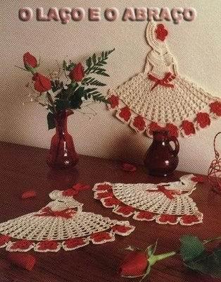 孔雀裙子 - 编织人生